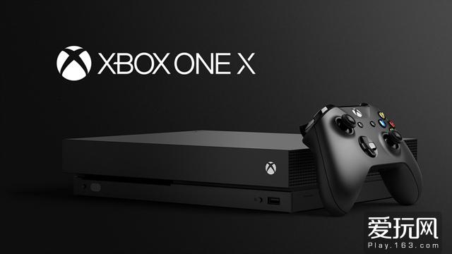 爱玩也爱买:Xbox One X国行预售 铁拳7新低
