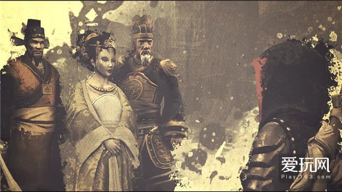 曹操是圣殿还是刺客?你不知道的刺客信条在中国