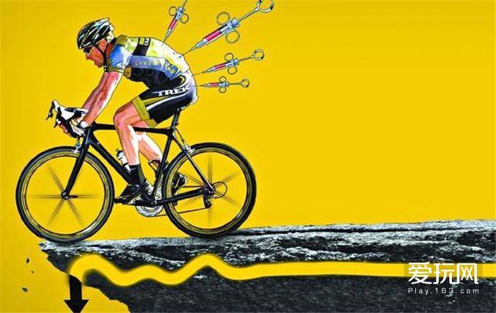 2.自行车、长跑、游泳等耐力项目都是兴奋剂重灾区