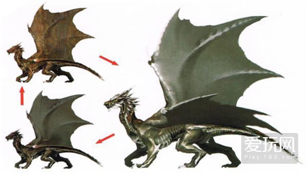 从火龙到灭尽龙,从封面怪看怪物猎人发展史2259