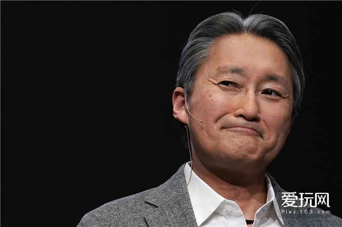 世纪末表情包传说:平井一夫与索尼的六年