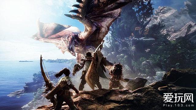 卡普空社长:《怪物猎人:世界》超预期 难出NS版