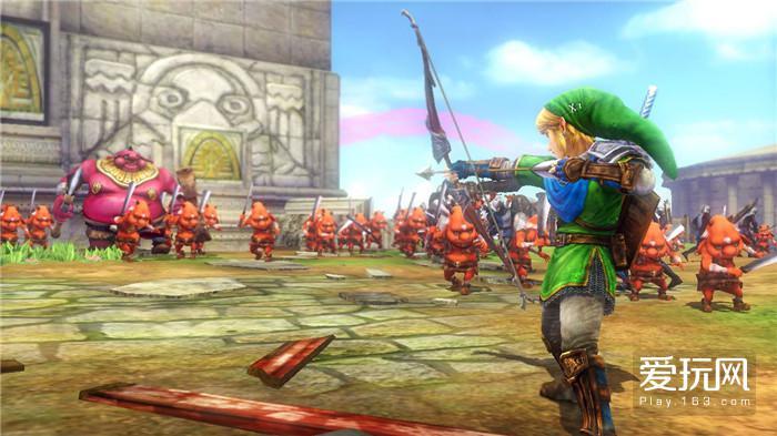 06:《塞尔达全明星》,WiiU装机量小3DS机能差,失败!
