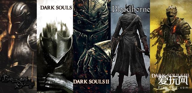 《黑暗之魂》之后 《恶魔之魂》也要高清化了?