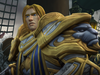 World of Warcraft Battle for Azeroth Anduin