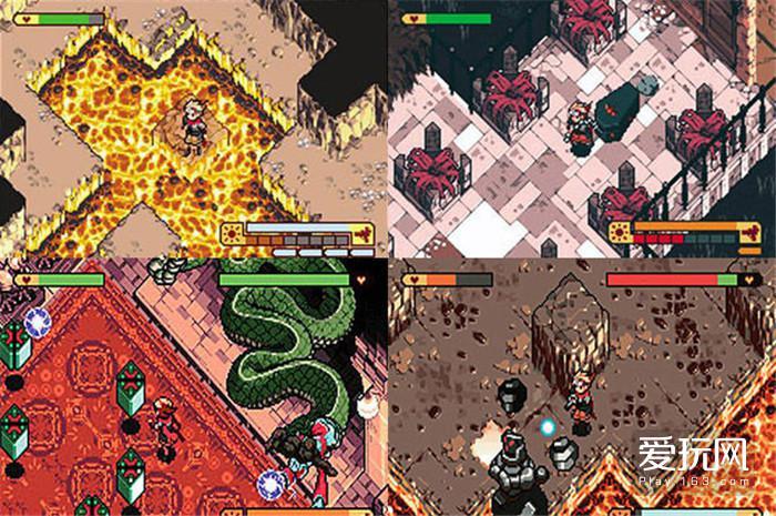 软硬结合的化合反应:十个脑洞大开的游戏玩法
