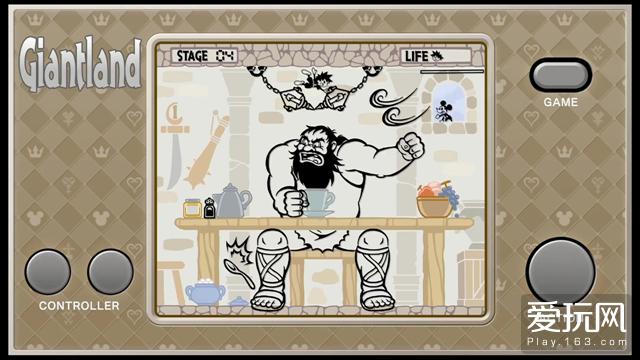 游戏里面玩游戏 《王国之心3》内含20个小游戏