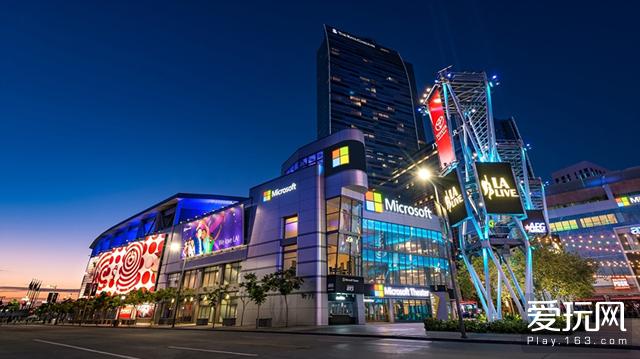 微软的发布会和E3参展情况也早已公布