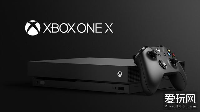 Xbox One X国行同步首发,但因为缺货错失良机