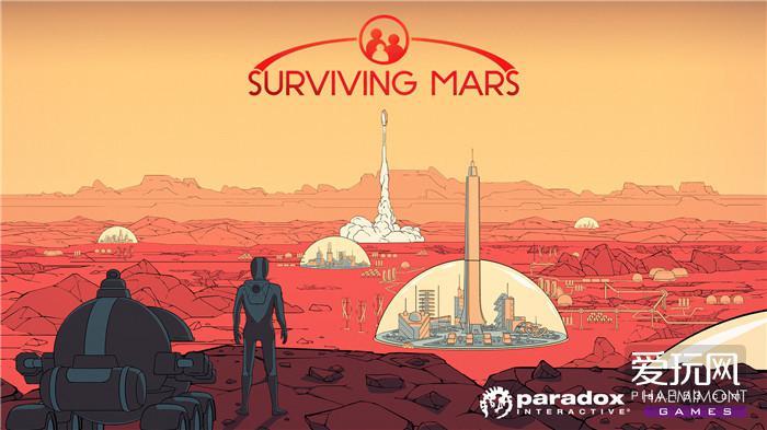 洞察号还没出发,这款游戏已经研究如何在火星绝地求生