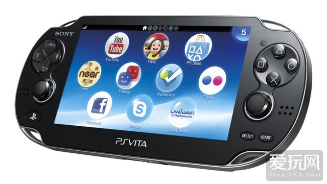 PSV实体版游戏即将停产 欧美地区以后只有数字版
