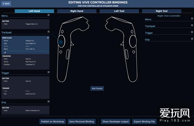 Steam发布测试版Steam VR,或将兼容所有VR装备?