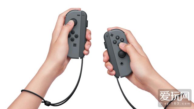 系上腕带也可以防止体感操作时手柄掉落