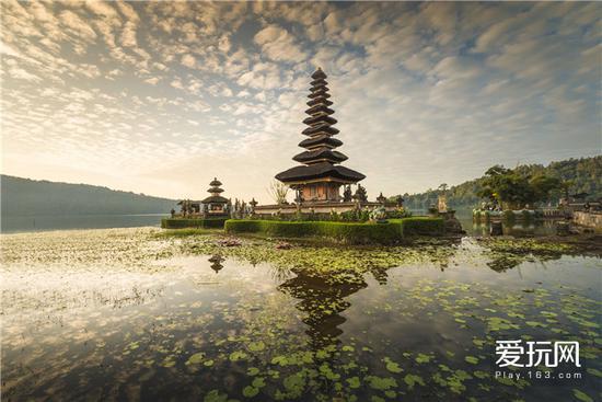巴厘岛:一座封印于PS3时代的岛屿