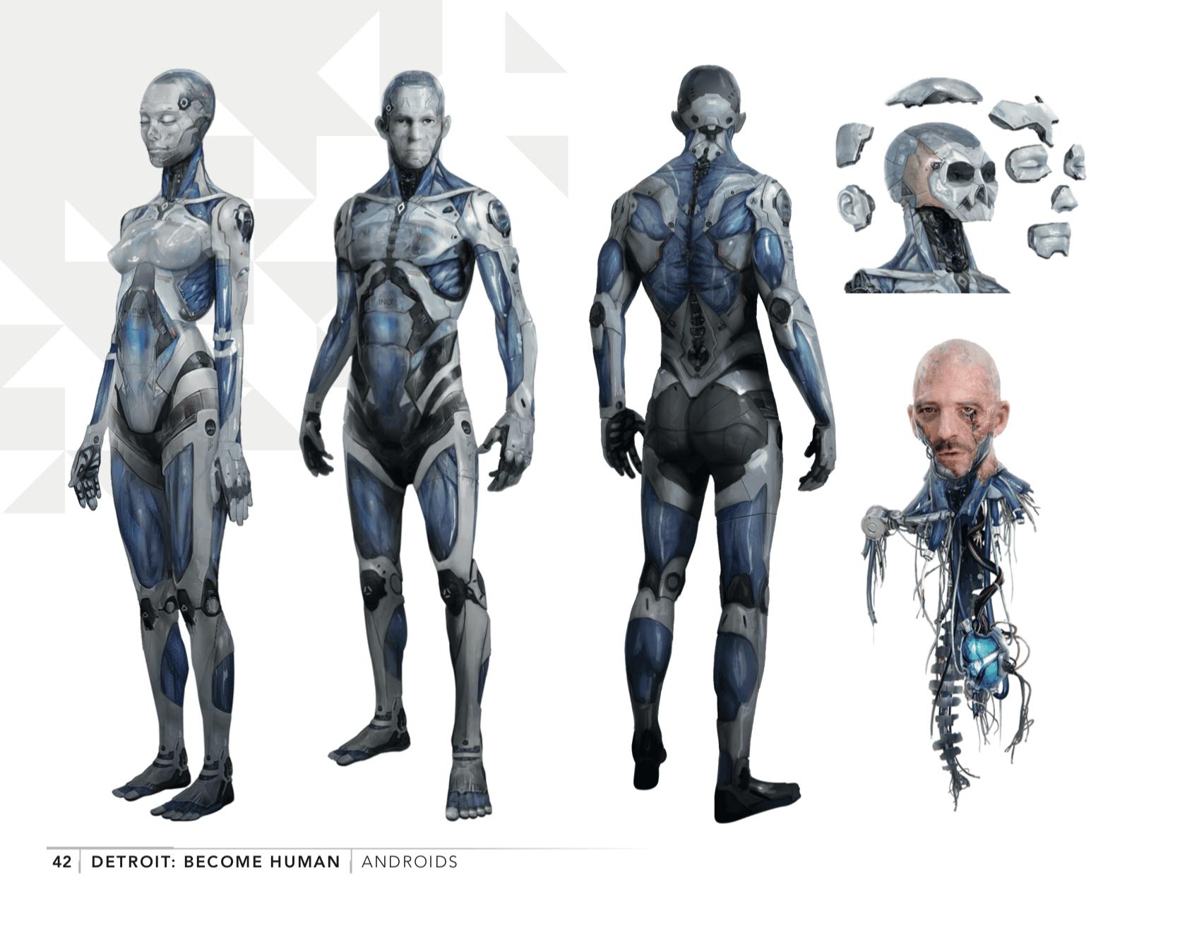 别拿机器人不当人——未来人机社会生存指南