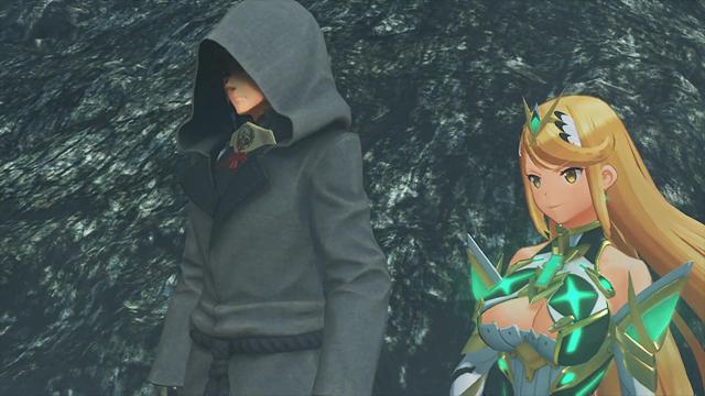 E3 2018:《异度神剑2》DLC公布 带你亲历圣杯战争
