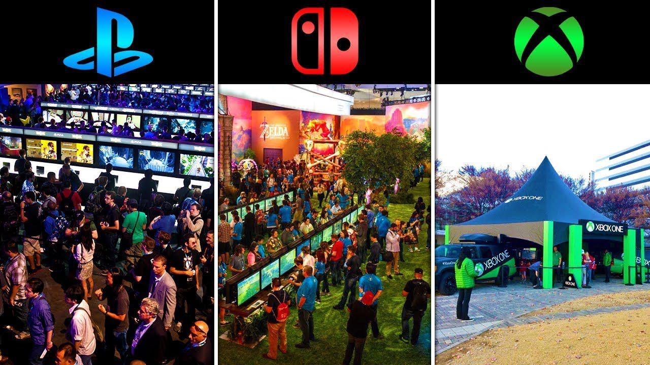 强烈剧透后的有限惊喜:E3 2018闭幕总结