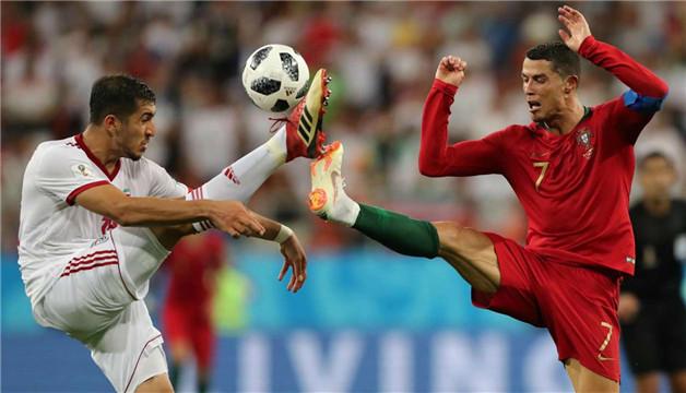 你被世界杯坑上天台,是因为你没玩过《足球经理》