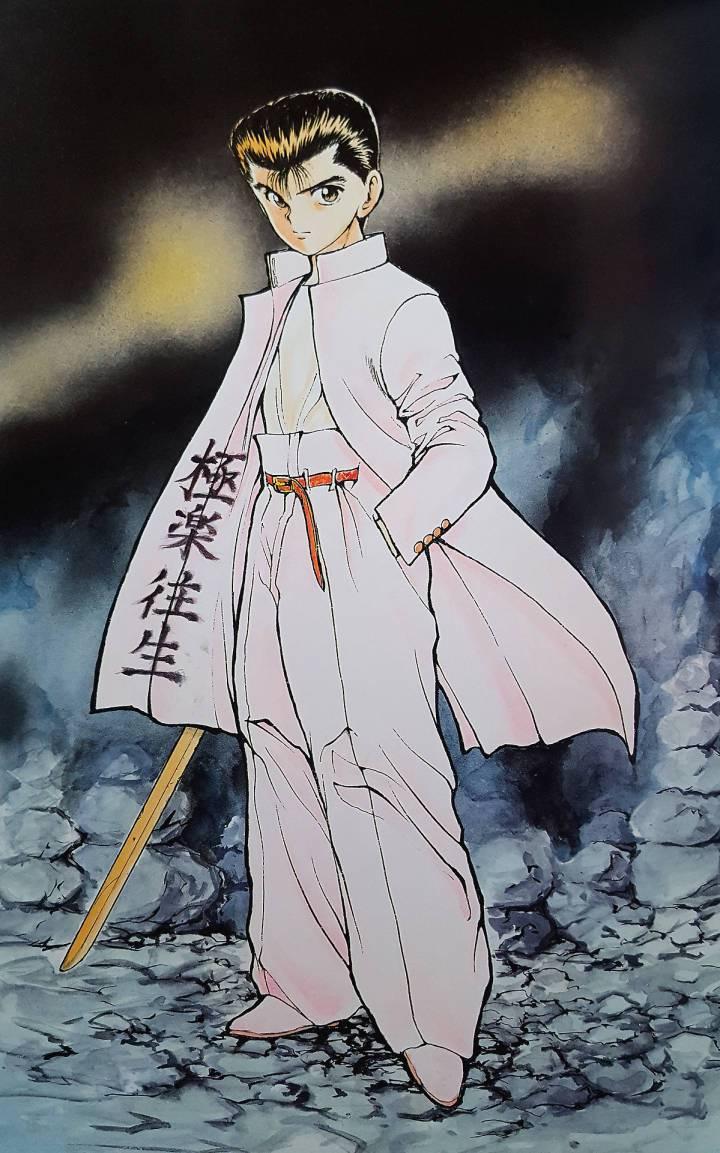 14:当年与拖稿三神大战三百回合的高桥俊昌在44岁时因脑膜下出血猝死