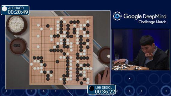 在与AI的电竞交锋中,人类是不是还可以抢救一下?