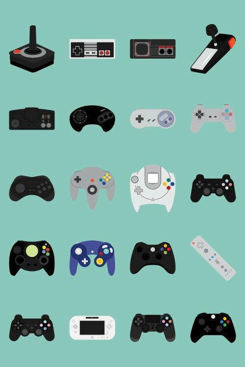 是什么促进了游戏手柄的进化?