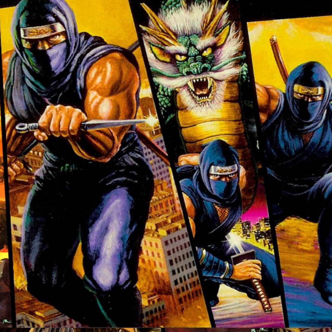 《忍者龙剑传》30周年:急速与癫狂的至高境界