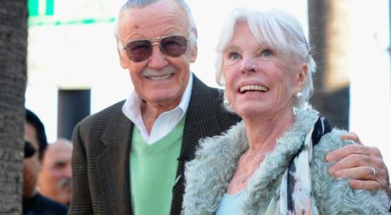 success and failure of stan lee (2)