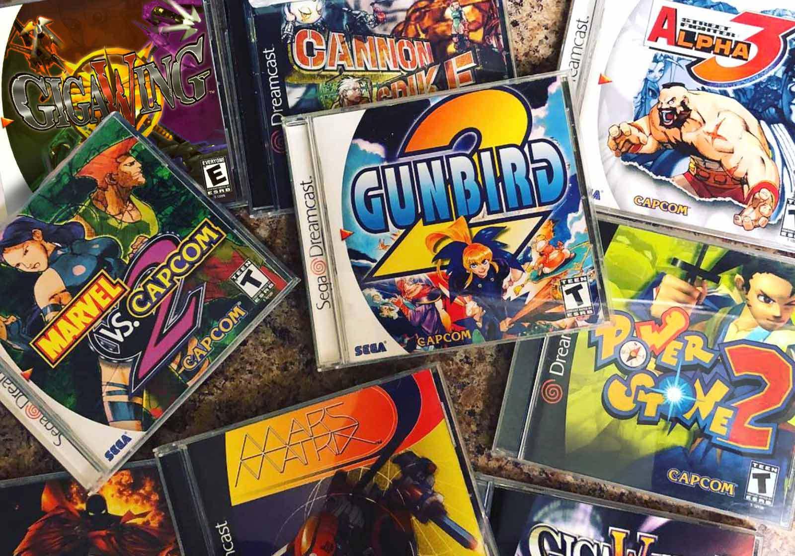22:直到我07年开店,一些批发商居然还有DC游戏的库存