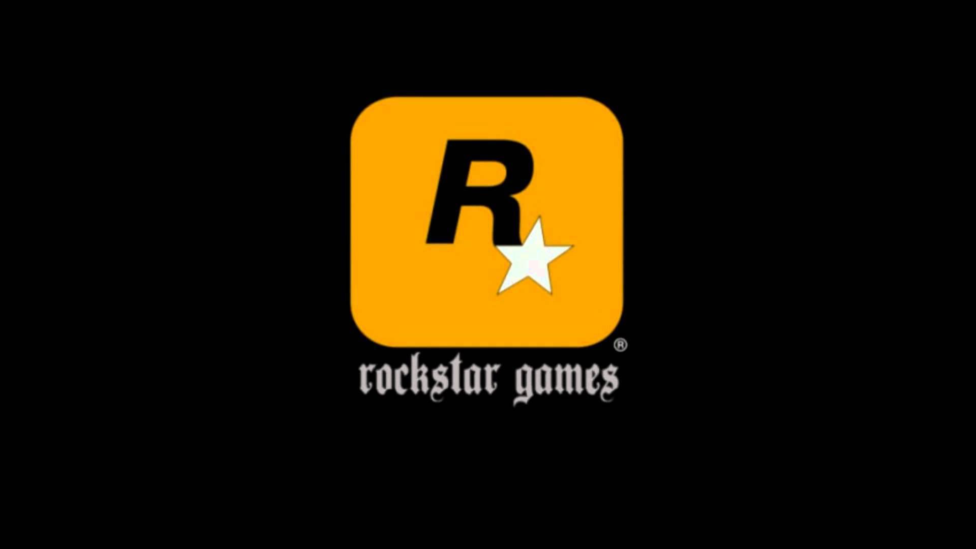 01:当年一位叫做Jeremy Blake的纽约艺术家设计了R星的logo