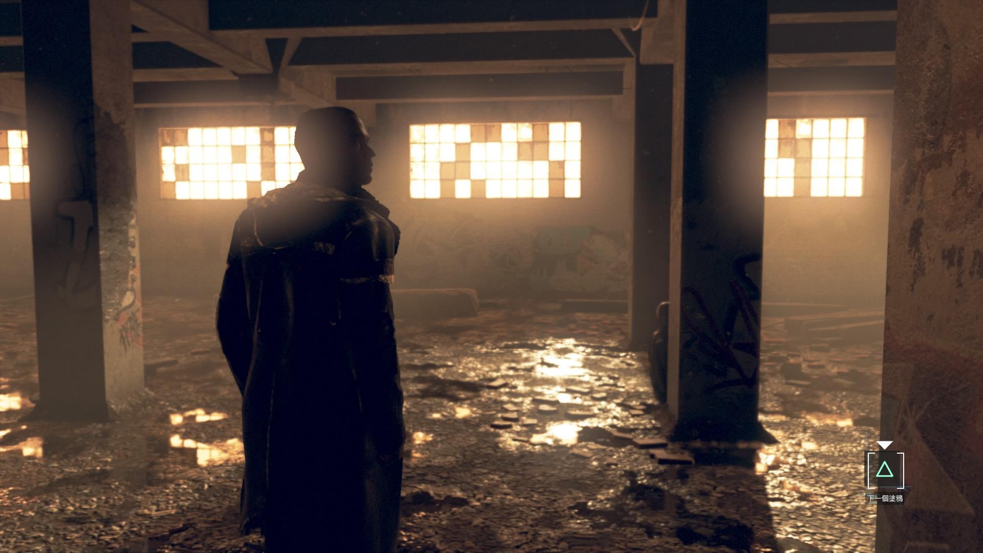 15:在游戏直播的大环境下,《底特律》简直称得上是逆风飞翔