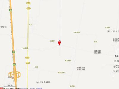 郑州和昌盛世城邦交通图图片