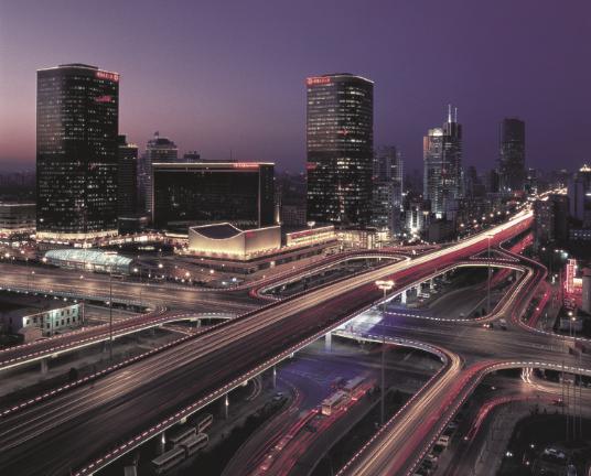 温州碧桂园·未来城效果图图片