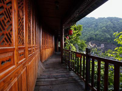 梅州客天下·山湖里实景图图片