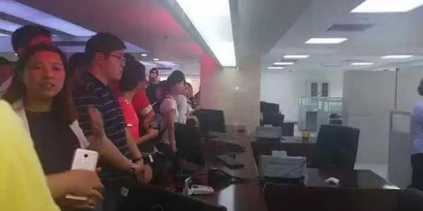 天津人才新政发布不到1天 30万人申报落户