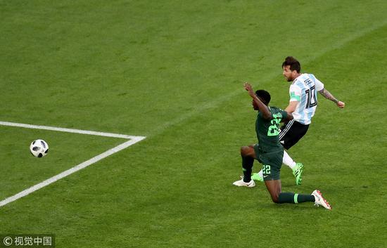 世界杯小组赛10佳球:克罗斯绝杀成绝唱 夸雷斯马神球吹一辈子