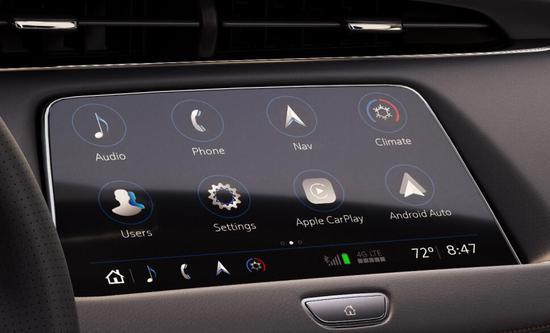 推荐两款四驱领先型 凯迪拉克XT4全系导购
