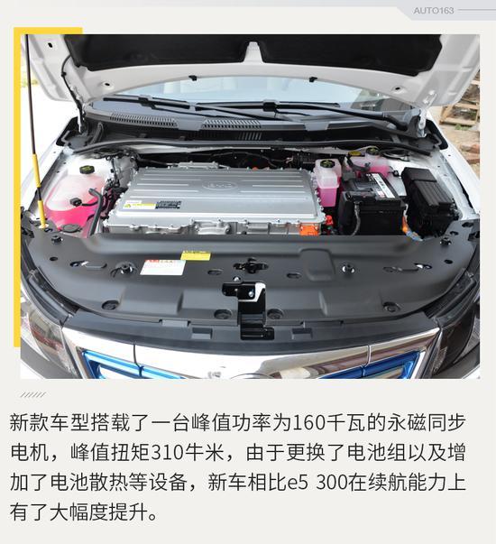 加入450公里俱乐部 网易汽车实拍比亚迪E5(未完成)