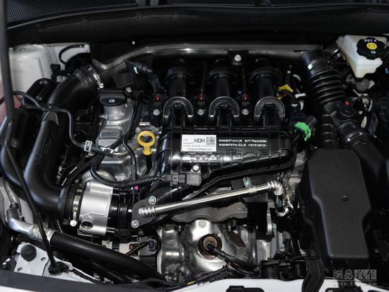 有壹说贰:从全新凯越看三缸发动机的未来