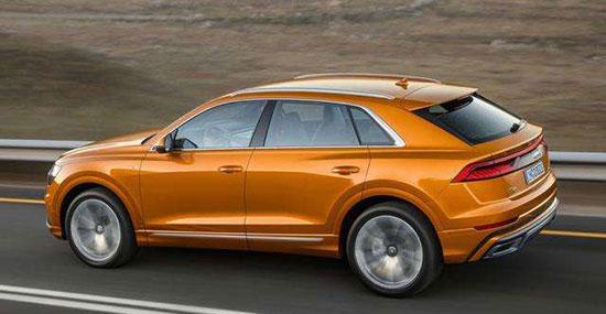 等95后消费者?解读潜力巨大的轿跑SUV市场