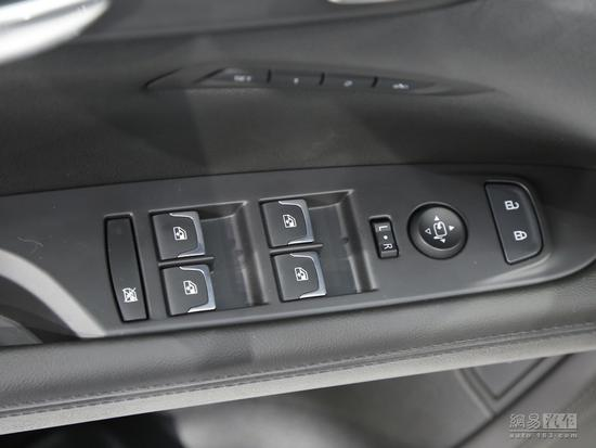 推荐28T豪华型 凯迪拉克新CT6全系导购